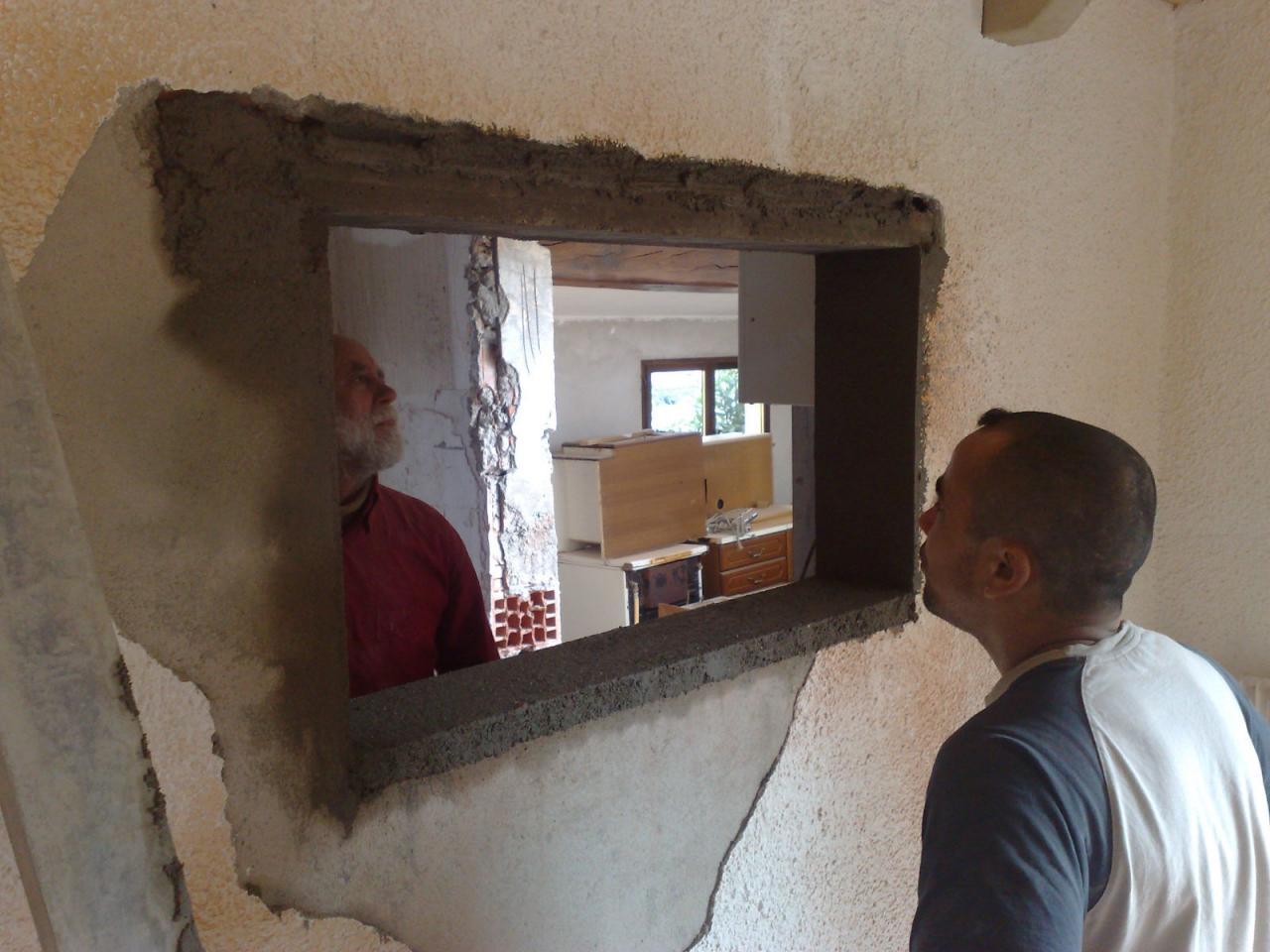 Renovation Villa Des Annees 70