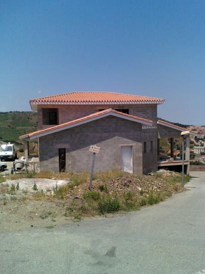 villa 250 m² Port Vendres