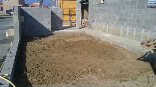 Construction villa à ELNE