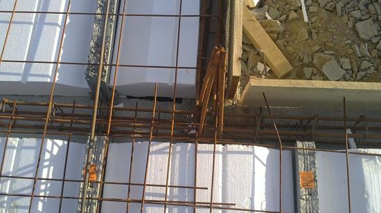 réalisation plancher rdc