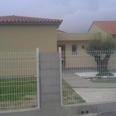 constructions villas