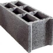 Quelle est la taille standard ( hauteur, largeur, longueur en cm)d'un parpaing pour la construction d une maison ?